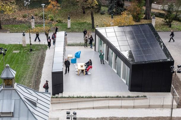 Villa Solar