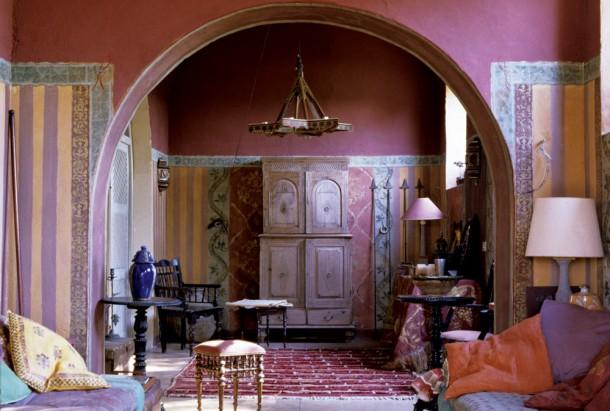 18th century Tuscan farmhouse restoration