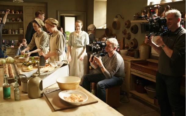 Így lehet Downton Abbey hangulatú az otthonod!