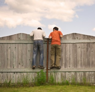Kerítéstípusok és kerítésszabályok