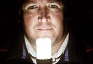 Ha áram van, minden van - Interjú Hellinger Richárd villanyszerelővel!