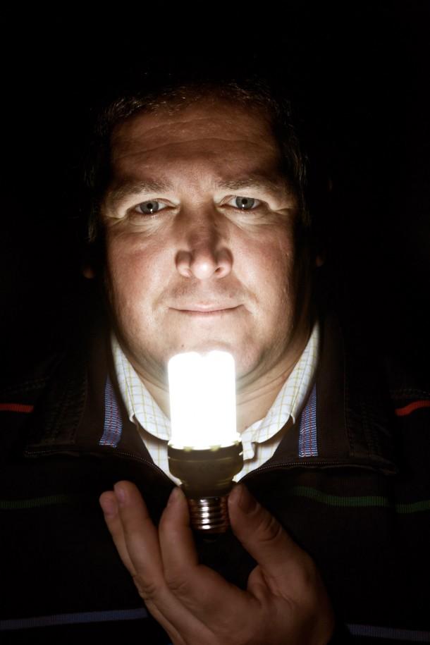 Ha áram van, minden van – Interjú Hellinger Richárd villanyszerelővel!