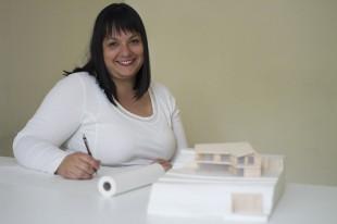 Energiatudatosság és újrahasznosítás - Interjú Erdélyi Linda építészmérnökkel