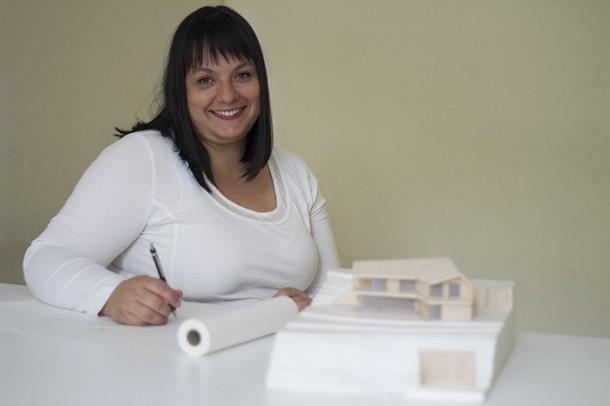 Energiatudatosság és újrahasznosítás – Interjú Erdélyi Linda építészmérnökkel