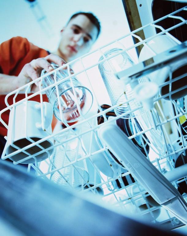 8 tipp az energiatakarékos mosogatáshoz!
