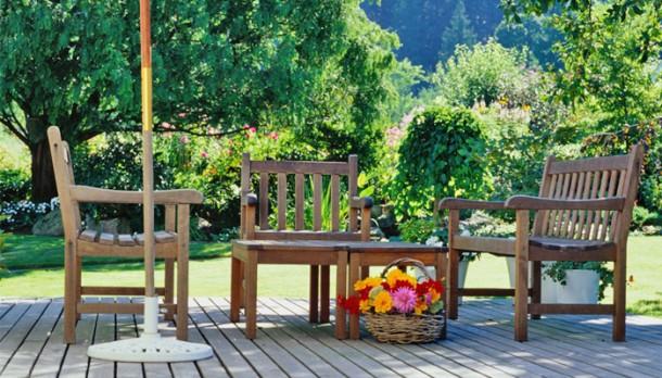 Melyiket szeresd? Válassz kerti bútort!