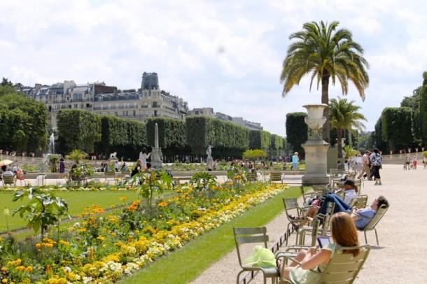 Kölcsönlakás Párizsban