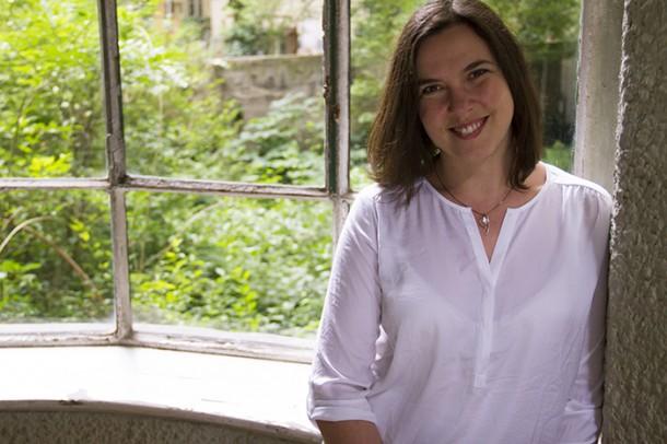 Passzívházak tervezője – Interjú Gáspár Virág építésszel