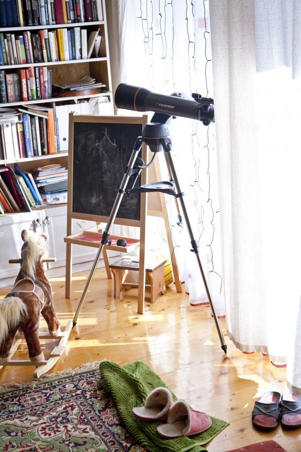 Íme Gór-Nagy Miklós vízilabdázó noszvaji otthona