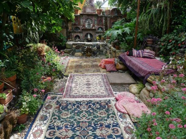 Szobásítsd a kerted kültéri textilekkel!