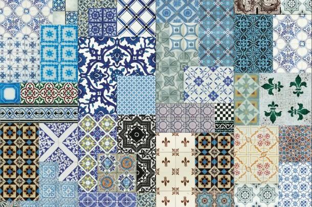 laminalt patchwork