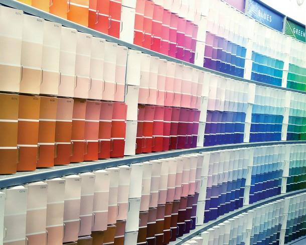 Milyen színt válassz az otthonodba? Segítünk dönteni!