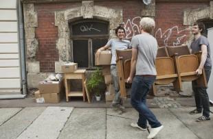 Teendők költözés előtt és alatt