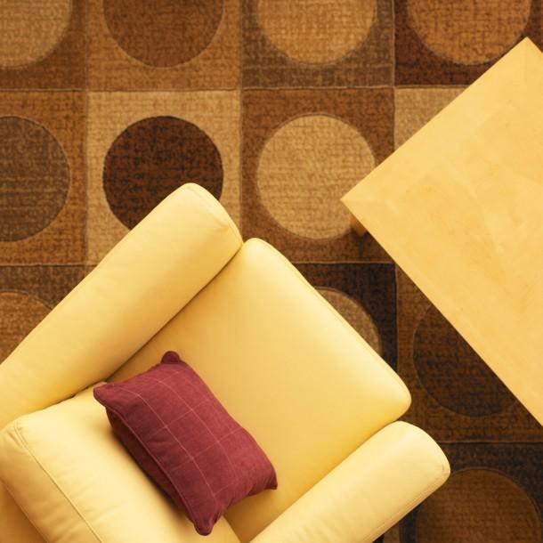 A mintákat vegyítsd egyszínű anyagokkal!