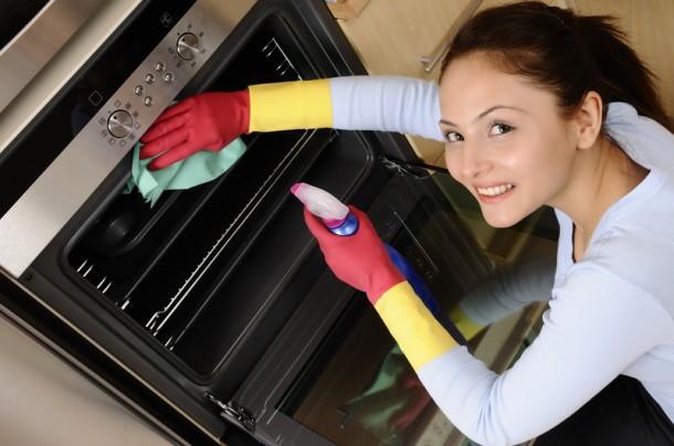 Hogyan tartsd tisztán a háztartási gépeket?