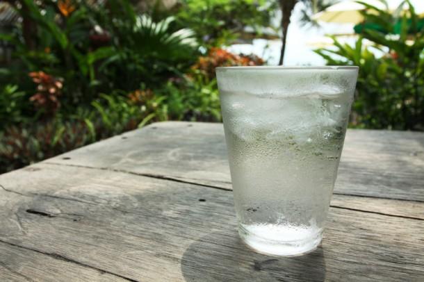 Elmondjuk, hogyan kerülhet tényleg tiszta víz a pohárba!