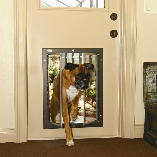A sokféle kedvenchez többféle ajtómegoldás létezik