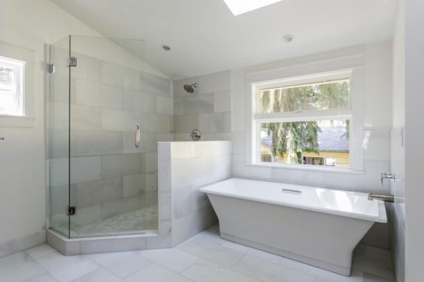 Te melyiket választod? 5 érv a kád és a zuhany mellett