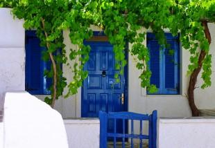 Hűsítő tippek Görögországból