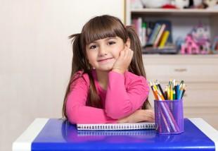 Ilyen a jó tanulósarok - 4 fontos szempont!