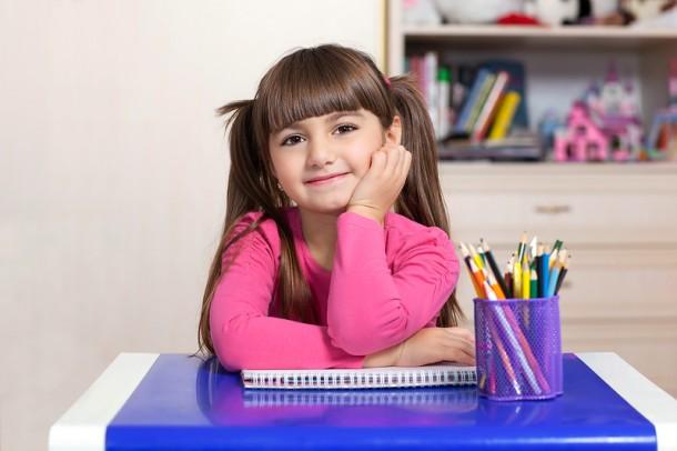 Ilyen a jó tanulósarok – 4 fontos szempont!