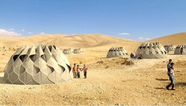 Mindentudó sátrak