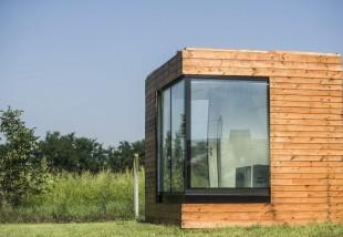 A vízház a jövő épülete?