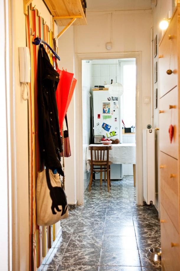 Dalosház - Szalóki Ági énekesnő otthona