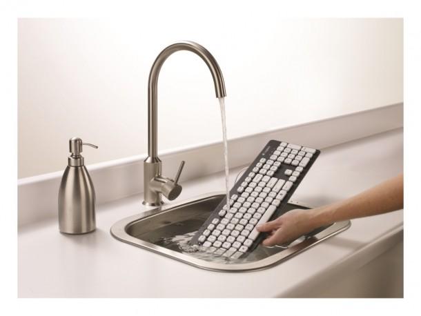 Így tényleg tisztán tarthatod a klaviatúrát