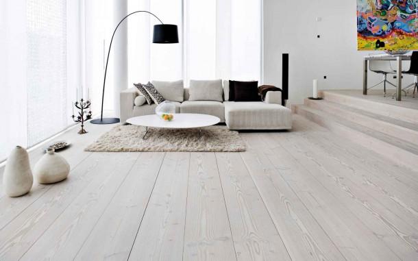 9 tudnivaló a fehér padlóról