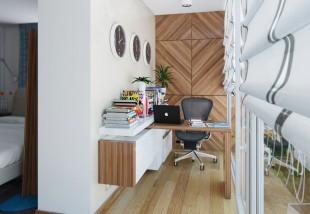 Így alakítsd ki irodádat otthon