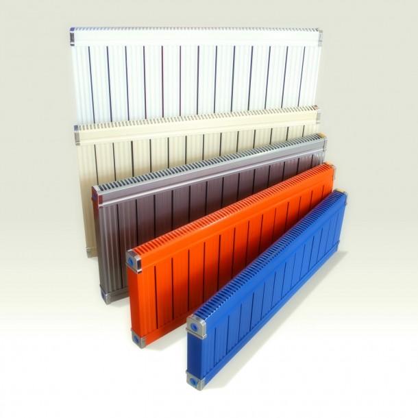 Választhatjuk a hagyományos radiátort is