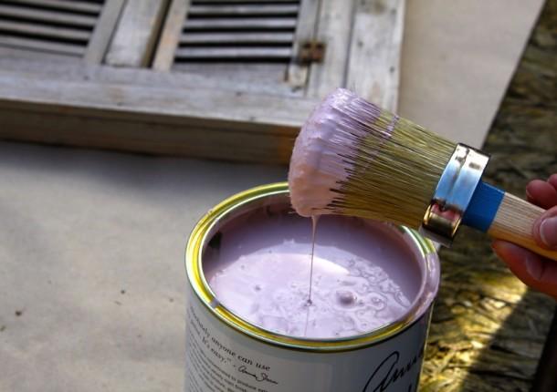 Festék, amivel minden lefesthető - előkészítés nélkül!
