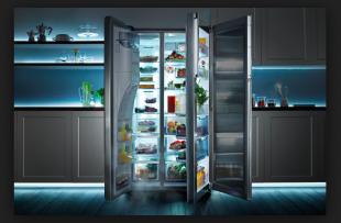 Érdekességek korunk hűtőszekrényeiről