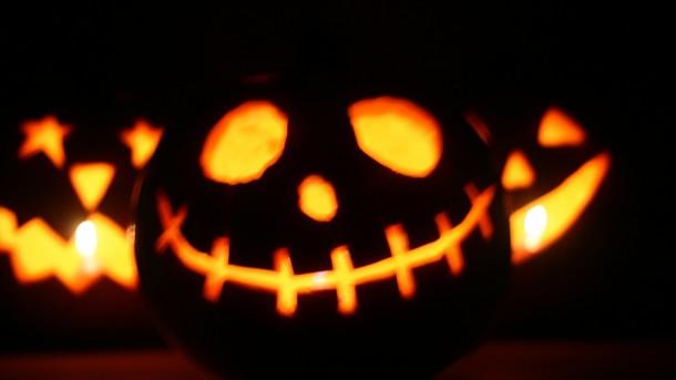 Helló, Halloween!