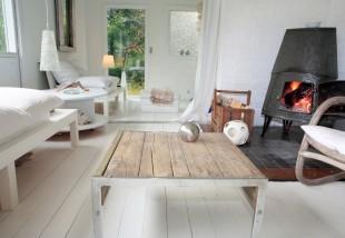 Lakberendezési ötletek a skandináv stílus szerelmeseinek