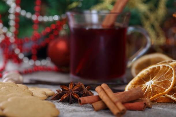 Forralt bor és mézeskalács: az otthon melege-érzést adja