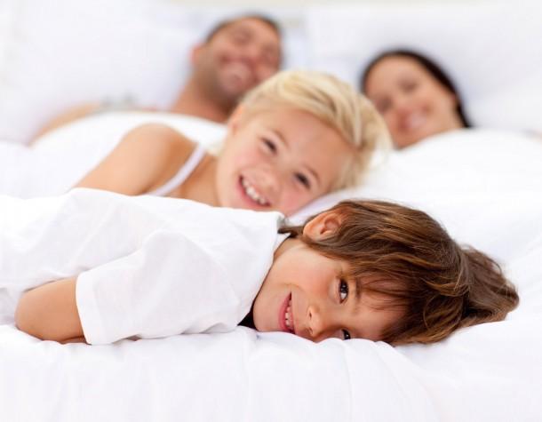 Alvásakadémia – Tippek a tökéletes hálószobáért