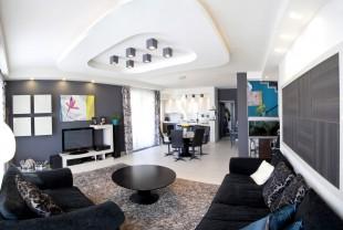 Referencialakás - Ilyen házban él egy lakberendező