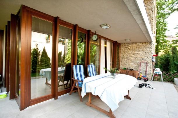 Megmutatjuk Nagy Viktor vízilabdázó csodálatos családi házát!