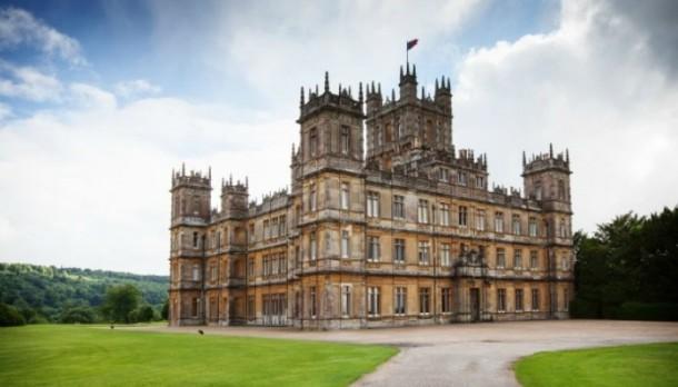A kastély valódi tulajdonosai üzletet csinálnak a sorozat népszerűségéből