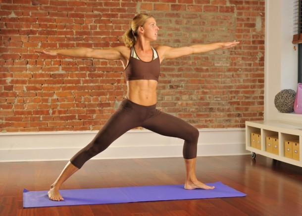 Lakberendezési tippek jógázóknak, otthonra!