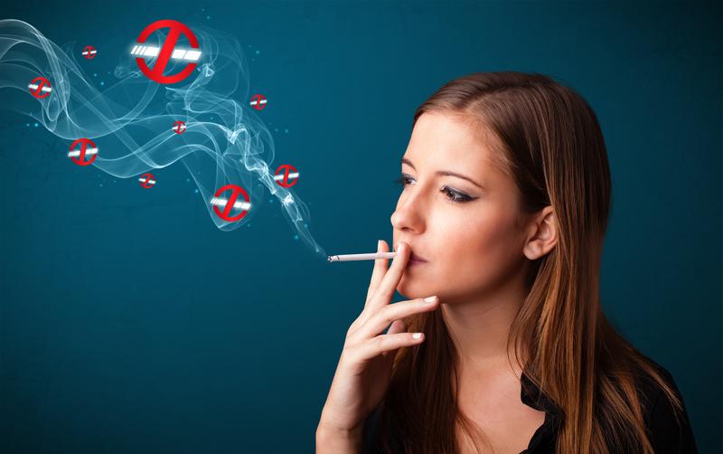 Hogyan tüntesd el a cigarettaszagot?