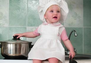 Így tedd biztonságossá a konyhát!