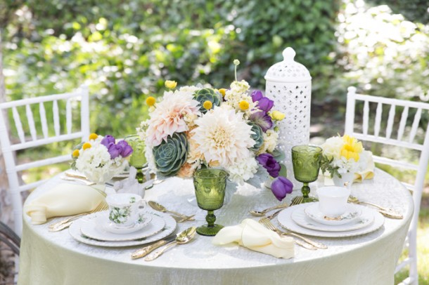 10 tipp, hogyan szervezd meg otthon álmaid esküvőjét!