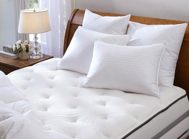 A jó matrac alapkövetelmény