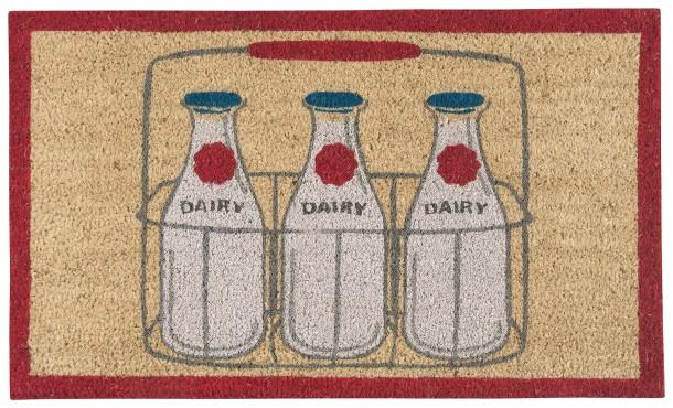 Jó reggelt, itt a tej!