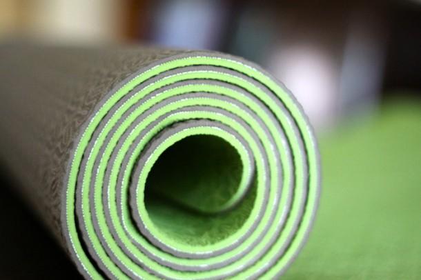 A saját matrac átitatódik a te energiáddal