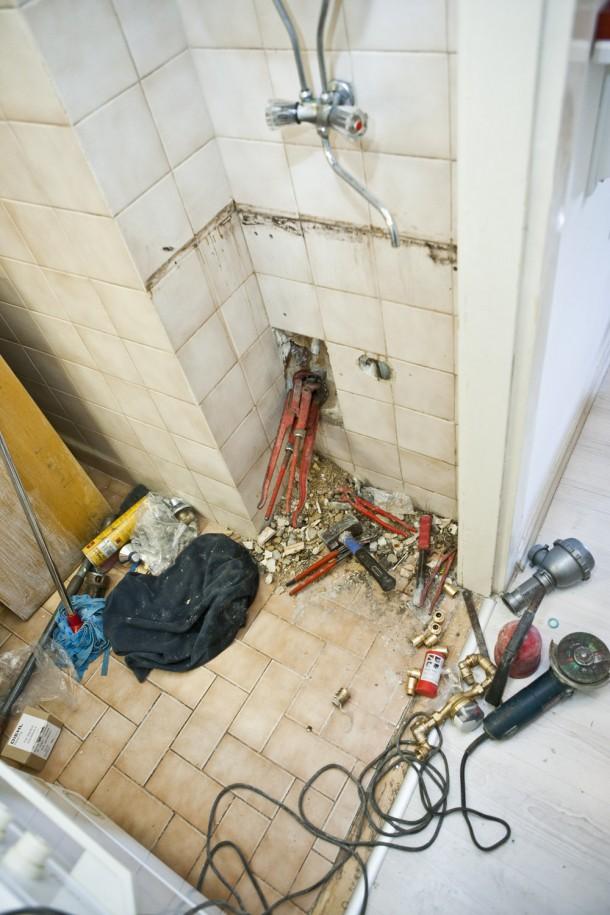 Ezért éri meg vízórát szereltetni a lakásba!