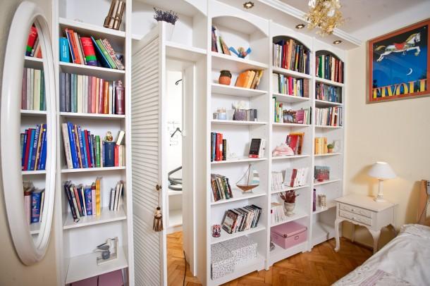 A vágyott könyvespolc